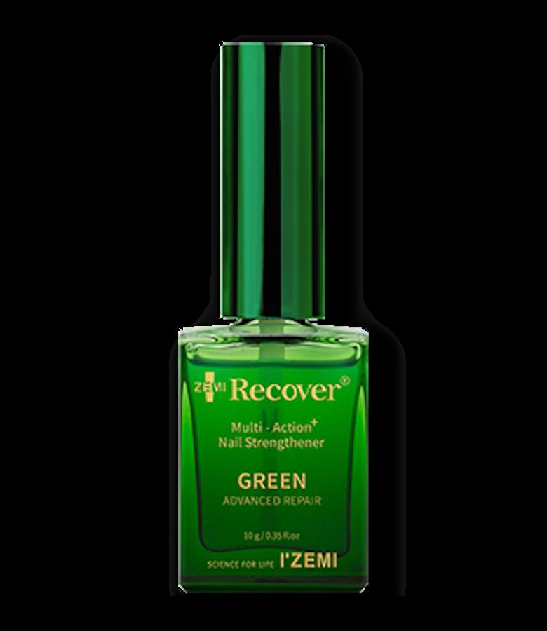 Multi Action+ Nail Strengthener (Green)